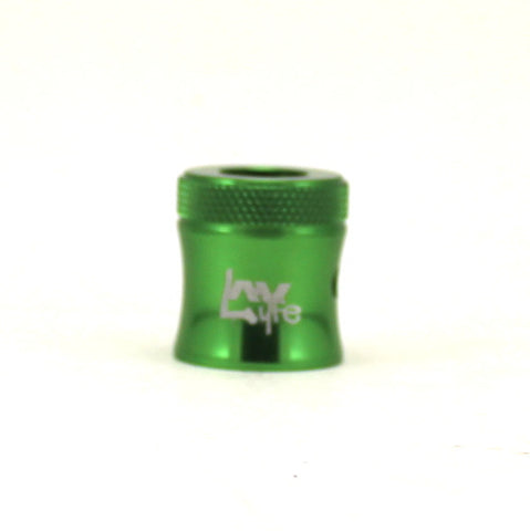 Avid Lyfe Green Apple Captain Cap