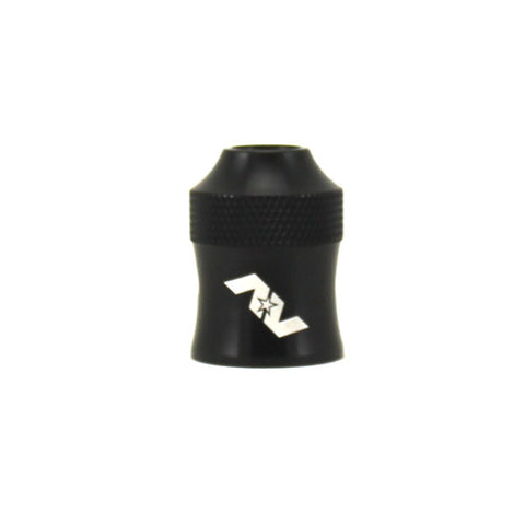 Avid Lyfe Gloss Black Modfather Cap