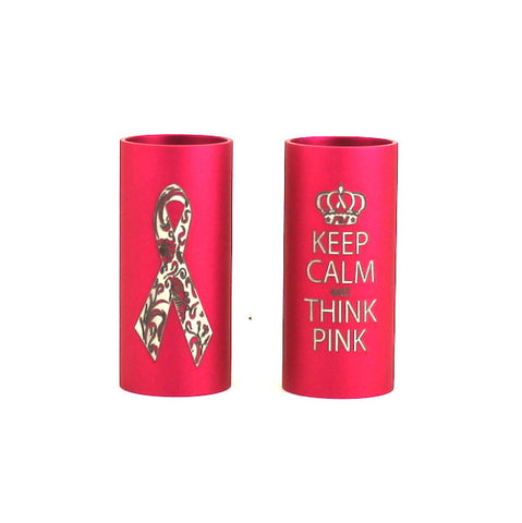 Avid Lyfe Pink Breast Cancer Awareness Sleeve