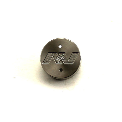 Avid Lyfe Stainless Steel Key Switch