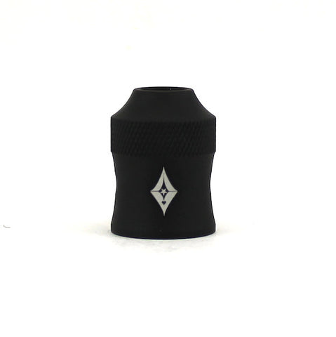 Avid Lyfe Modfather Cap  (Flat Black) (Authentic)