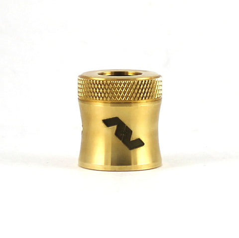 Avid Lyfe Brass Wide Bore Captain Cap II