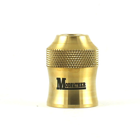 Avid Lyfe Brass Modfather Cap