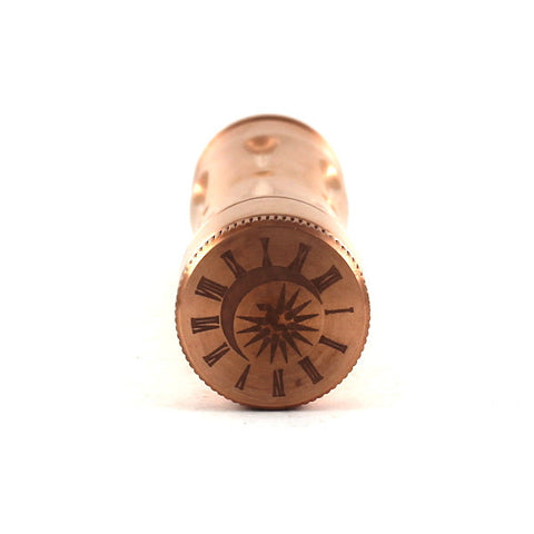 Avid Lyfe Copper Timekeeper Mod (Authentic)