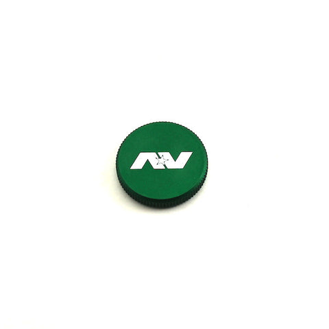 Avid Lyfe Green Key Switch Disk