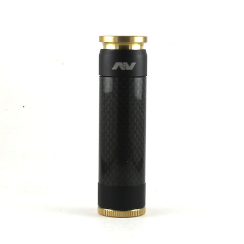 Avid Lyfe Black Flattered Able Mod