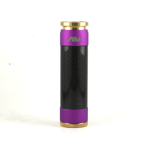 Avid Lyfe Purple Flattered Able Mod