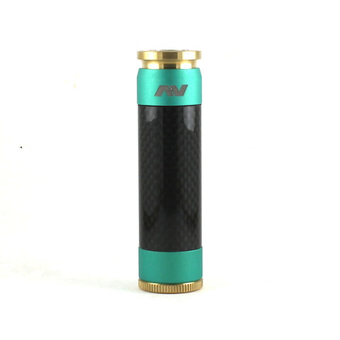 Avid Lyfe Teal Flattered Able Mod