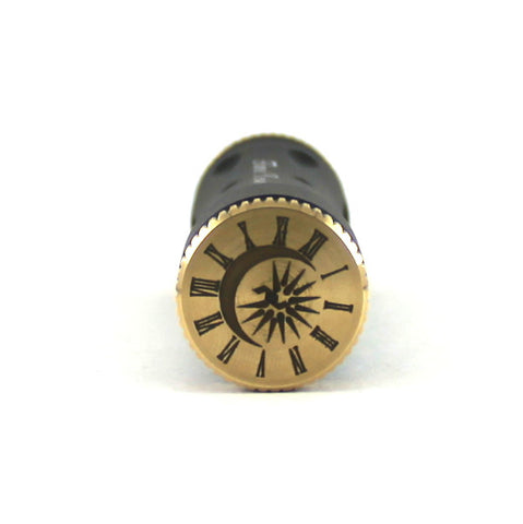 Avid Lyfe Flattered Timekeeper Mod (Tan) (Authentic)