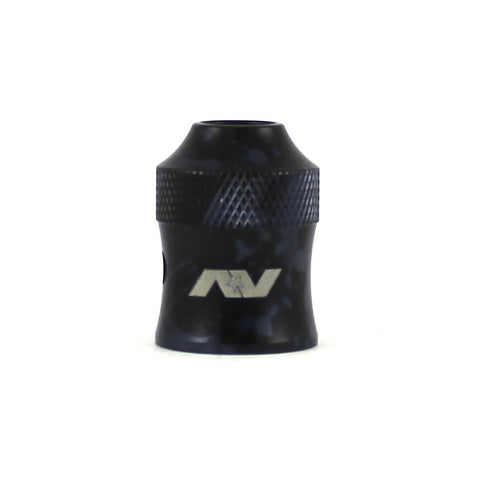Avid Lyfe Black/Gray Modfather Cap