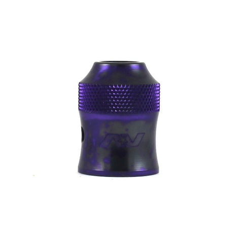 Avid Lyfe Purple Rain Modfather Cap