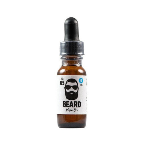 Beard Vape Co. - #5