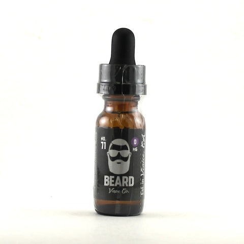 Beard Vape Co. - #71
