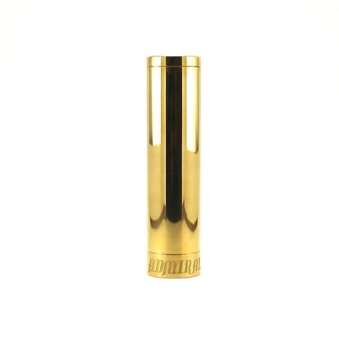 Broadside Brass Admiral 20700 Mod (Authentic)