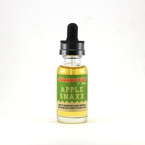 Breakfast Club E-Juice by Ruthless