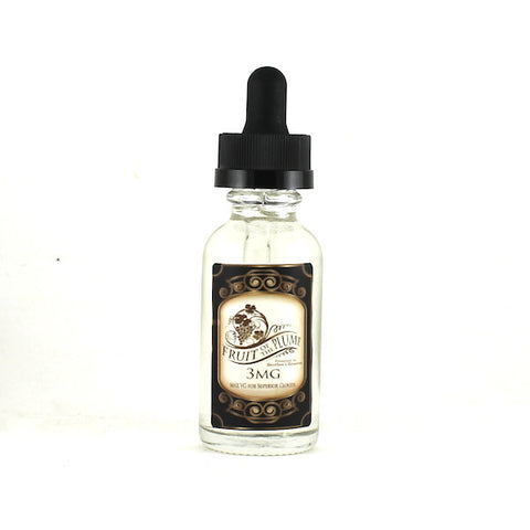 Brother's Reserve Fruit of the Plume E-Juice