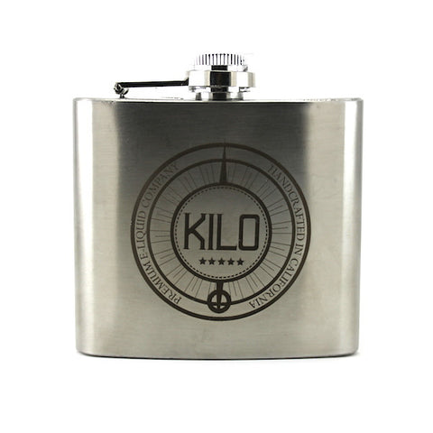 Kilo - Cereal Milk 120ml Special Edition Flask