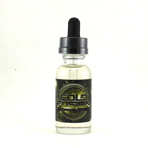 Cold Fusion Shock & Awe E-Juice