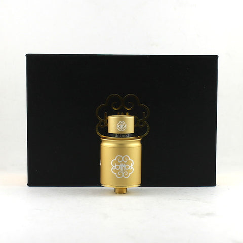Dotmod Petri V2 Atomizer (Authentic)