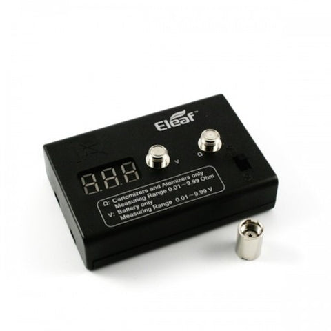 Eleaf Ohmmeter and Voltmeter