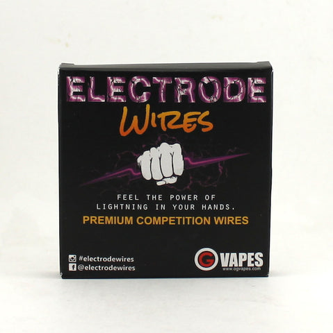 Electrode Wire by OG Vapes