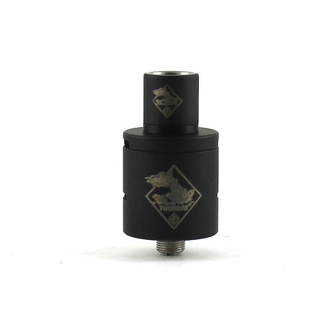 Tugboat V3 Rda by Flawless (Authentic)