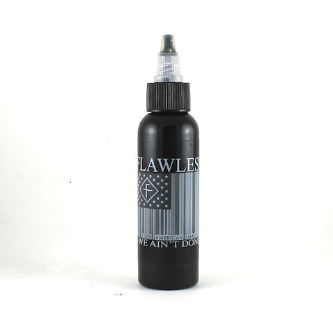 Flawless We Ain't Done E-Liquid
