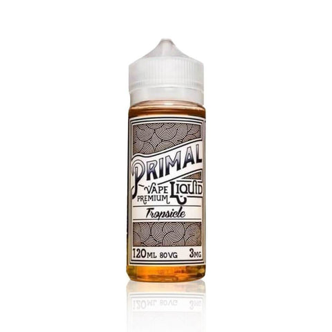 Primal Vape Co  - Tropsicle