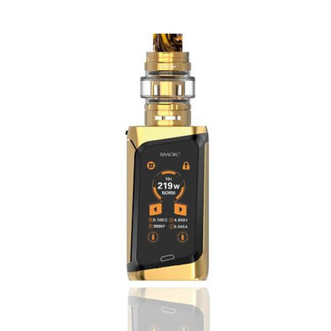 Smok Morph Starter Kit With 6ml Tank