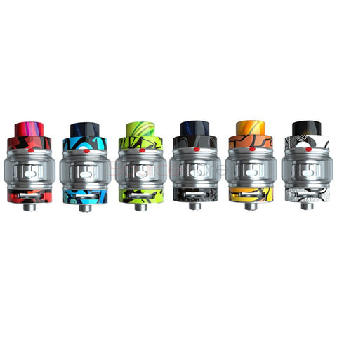Freemax Fireluke 2 Graffiti Tank