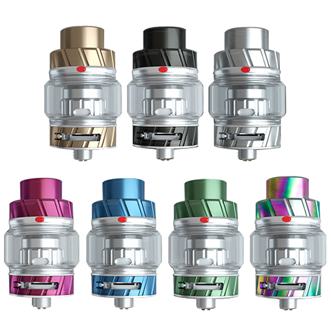 Enjoy All Your E-Cig Flavors With a Mini Sub Ohm Tank