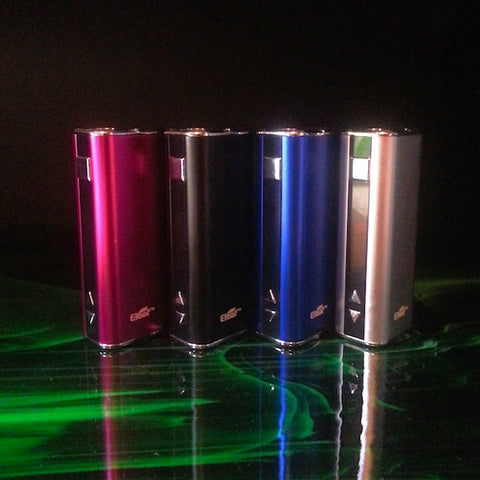 Eleaf iStick by iSmoka
