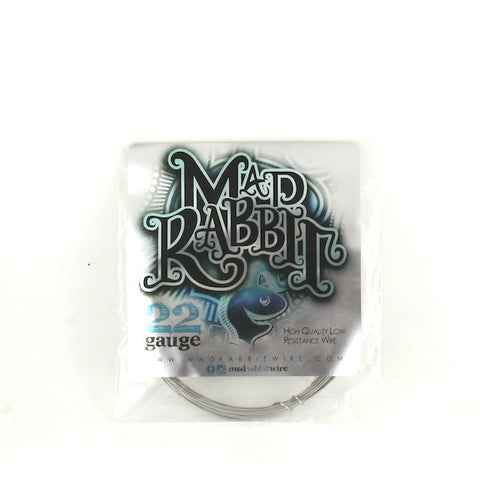 Mad Rabbit Low Resistance Wire
