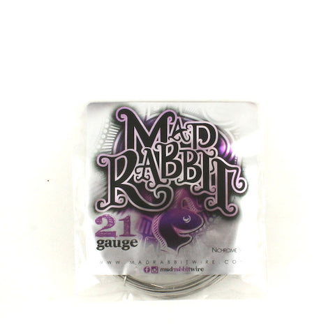 Mad Rabbit Nichrome 90 Wire