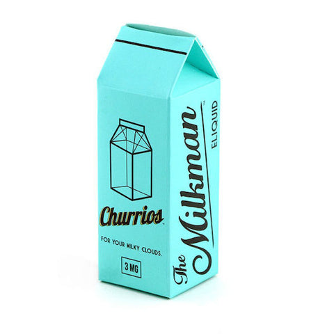 The Milkman - Churrios