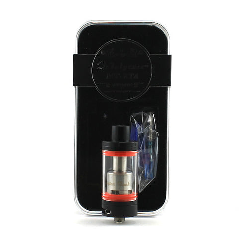 Indulgence Mutation X MT-RTA Tank (Black)