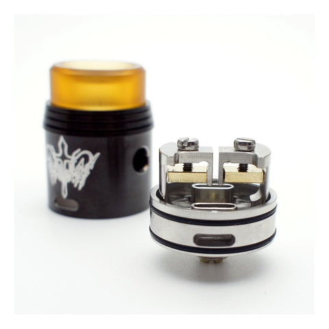 Armageddon Rapture RDA (Authentic)