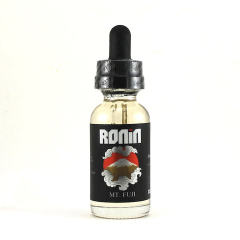 Ronin Mt. Fuji E-Liquid