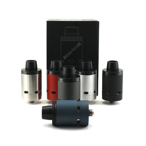 Sub Ohm Innovations Subzero 24 RDA