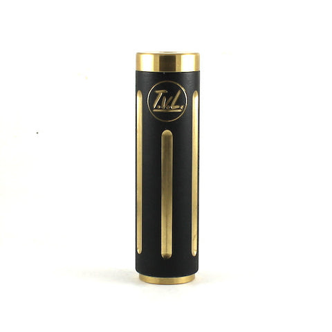 TVL Black Label Brass Edition Colt .45