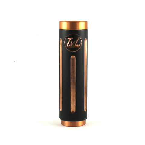TVL Colt .45 Black Label Copper Edition