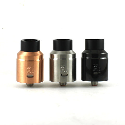 Vaperz Cloud X1 RDA