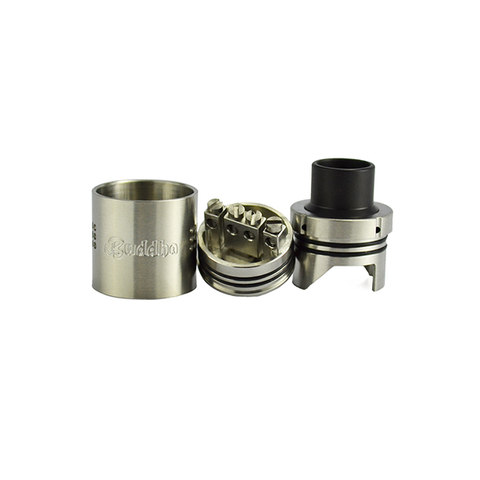 Vaperz Cloud Mini Buddha Rda (Authentic)