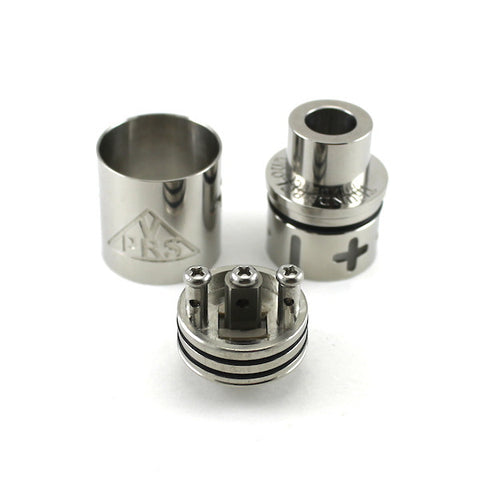 Thundercloud V3 Plus RDA by VPRS (Authentic)