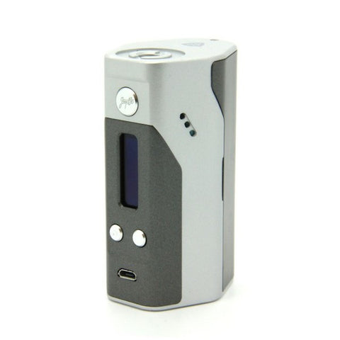 Reuleaux DNA 200 by Wismec & Jay Bo Designs