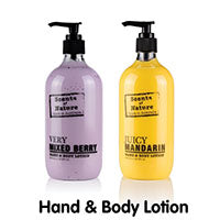 Scents of Nature Body Lotion
