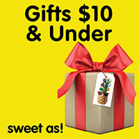 Gifts $10 and under