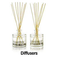 Scents of Nature Diffusers