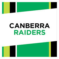 Canberra Raiders Merchandise