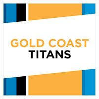 Gold Coast Titans Merchandise